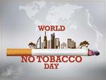 روز جهانی دخانیات