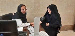 اجرای طرح بسیج ملی کنترل فشار خون در ادارات شهرستان